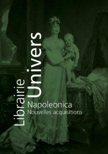 Visuel newsletter Napoléon 2018